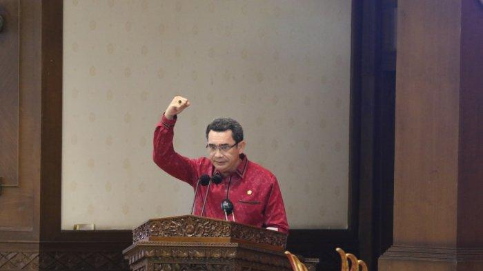 Kembali Gelar Sidang Paripurna, DPRD Bali Agendakan Tiga Poin Pembahasan