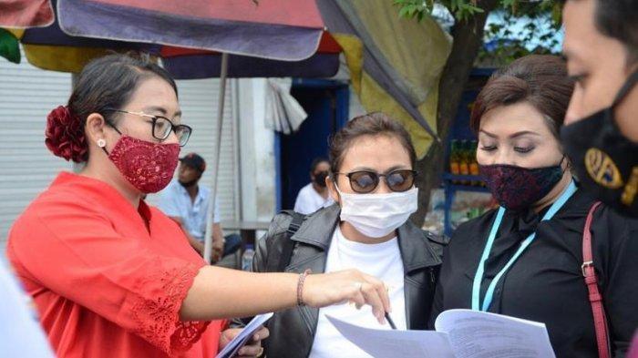 Tindaklanjuti Laporan LPJU di By Pass Ida Bagus Mantra Rusak, DPRD Bali Lakukan Pengecekan