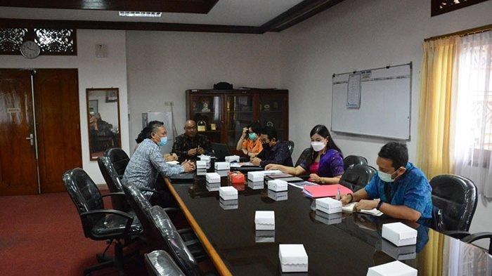 Antisipasi Permasalahan Klasik pada PPDB 2021, Komisi IV DPRD Bali Undang Pihak Disdikpora