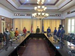 DPRD Buleleng Raih Penghargaan Nirwasita Tantra dan Green Leadership Tingkat Nasional