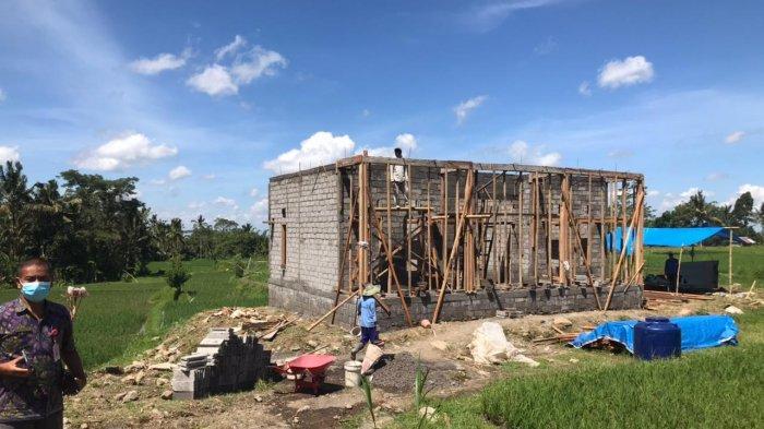 Adanya Laporan Warga Bangun Rumah, Dewan Pantau Bangunan di Kawasan Pangan Pertanian Tabanan Bali