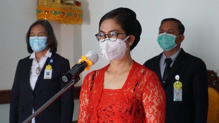Direktur Medik RSUP Sanglah Sebut Tidak Semua Ibu Hamil yang Akan Melahirkan Dites Rapid