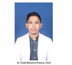 dr. I Gede Mahatma Pratama, S.Ked