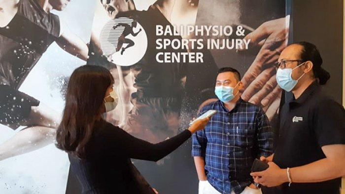Akan Menjadi Cikal Bakal Medical Tourism, RS Kasih Ibu Denpasar Buka Post Covid-19 Recovery Program