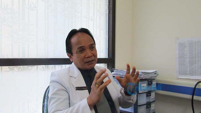 Tumor dan Kanker Apa Perbedaanya ? Ini Penjelasan dari dr. I Ketut Sumada, Sp.S