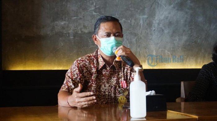 Hampir Sebulan Vaksinasi Covid-19, Tingkat Keterisian Bed Ruang Isolasi di Bali Alami Penurunan