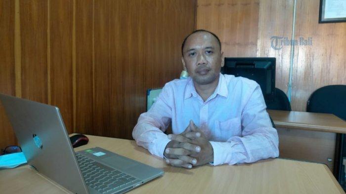 DR Ir I Wayan Budiasa SP MP Calon Rektor Unud, Ikut Karena Panggilan Institusi