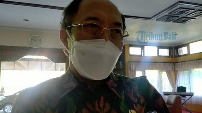 140 Vial Vaksin Covid-19 Sampai di Bali, Dikhususkan Untuk Purnawirawan