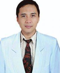 Dokter Spesialis Gizi Klinik KSM RSUP Sanglah Denpasar, dr. Syuma Adhy Awan MKes SpGK