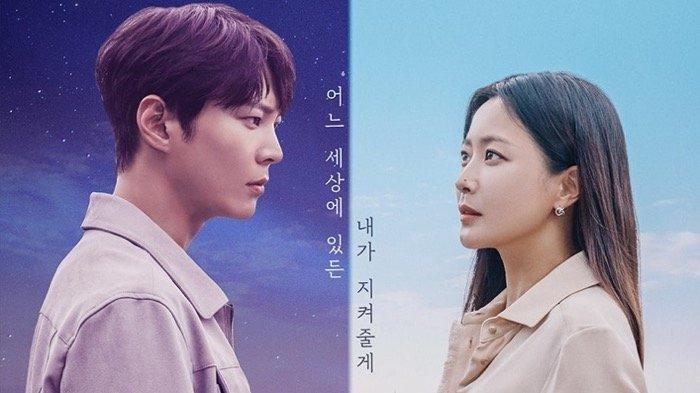 Drama Korea atau drakor 'Alice' (SBS) via Tribunjogja.com