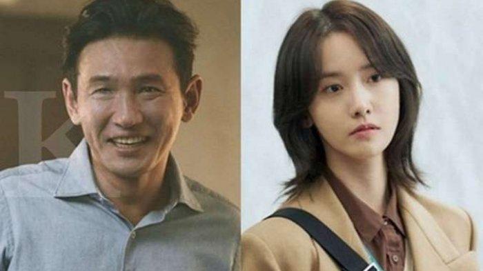 Drakor Hush, drama Korea terbaru dibintangi Hwang Jung Min dan Yoona SNSD via Kontan