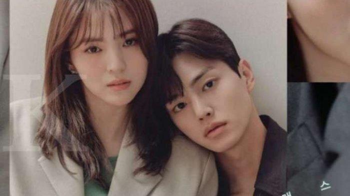BARU! 8 Drama Korea Ini Akan Tayang di Bulan Juni 2021, Nevertheless hingga So Not Worth It