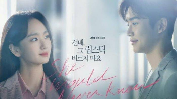 Drakor She would never know (jtbc)