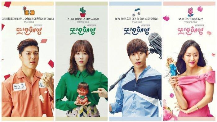 Ini 6 Rekomendasi Drama Korea yang Dapat Memotivasi Hidup, Ada Banyak Pelajaran yang Bisa Dipetik