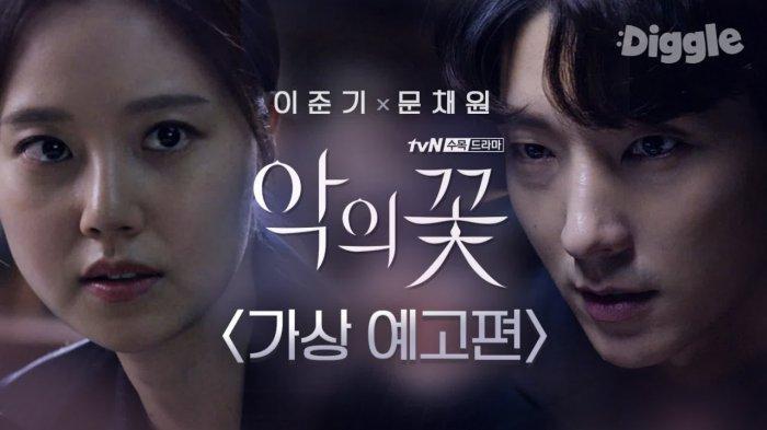 Link Streaming dan Download Drama Korea Flower of Evil, Drakor Kriminal DibintangiLee Joon Gi