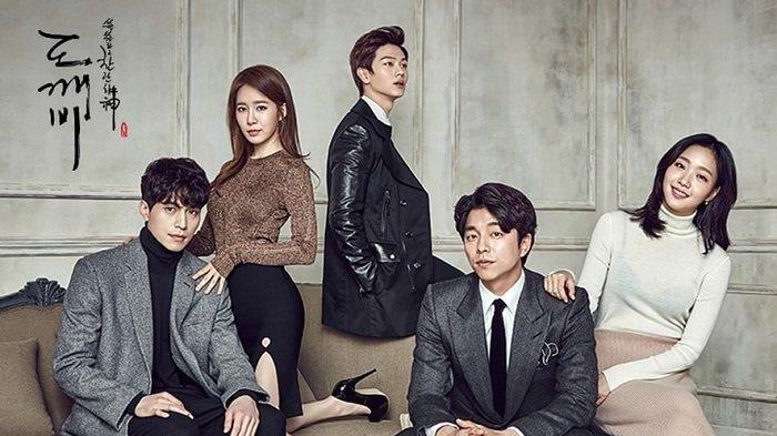 4 Drama Korea Urban Legend,Kisah Gumiho, Goblin, dan Hantu
