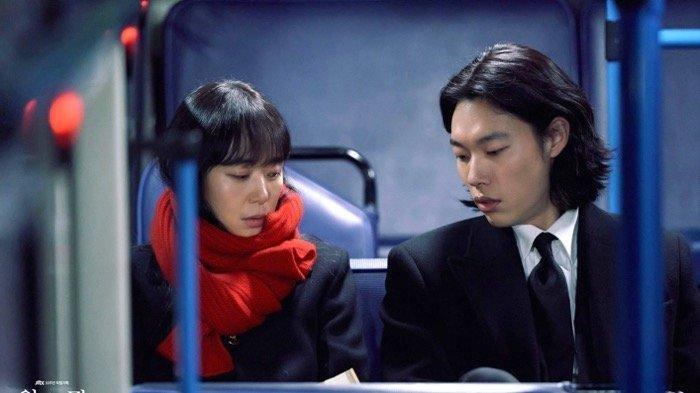 Drama Korea Lost (jtbc)