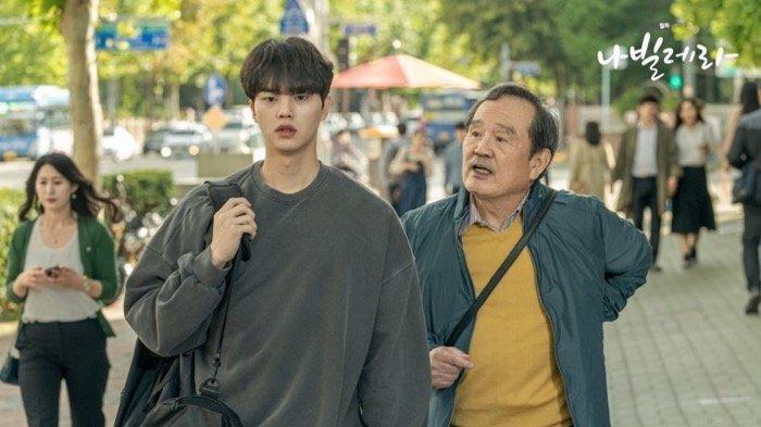 Drama Korea Navillera (tvN)