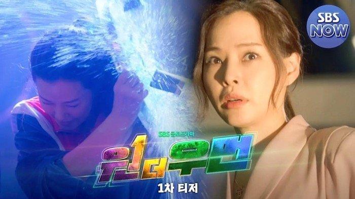 Ini 9 Drama Korea yang Berhasil Memperoleh Rating Tinggi di Oktober 2021, One The Woman 13.5%