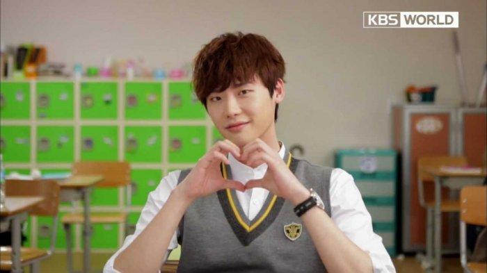Drama Korea School 13.