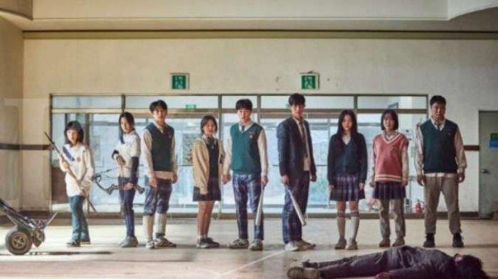 Ini Sejumlah Drama Korea & Film Korea Selatan yang Akan Tayang di Netflix, Hellbound hingga My Name
