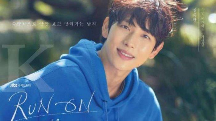 Drama Korea terbaru Run On dibintangi Siwan hingga Sooyoung SNSD di JTBC via Kontan