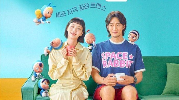 Jangan Ketinggalan! 7 Drama Korea Terbaru September 2021, Dibintangi Kim Go-Eun hingga Kim Min-Jae
