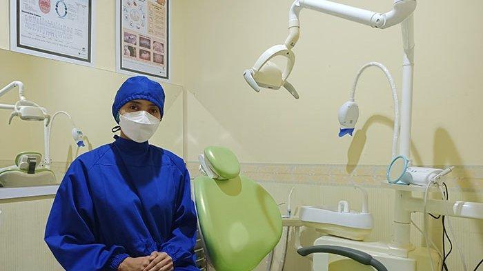 Tak Perlu Takut Melakukan Perawatan Gigi Selama Pandemi, Begini Penjelasan drg.Ika Puspitasari