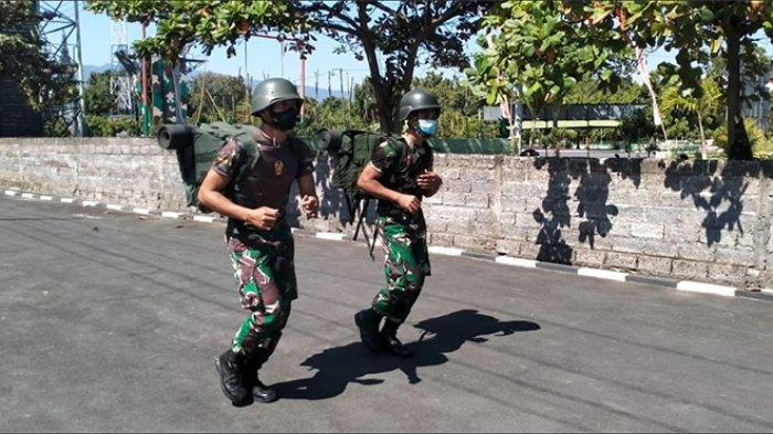 Buntut Bentrok dengan Warga Sidatapa,2 Anggota Kodim 1609/Buleleng Dijatuhi Hukuman Disiplin Militer