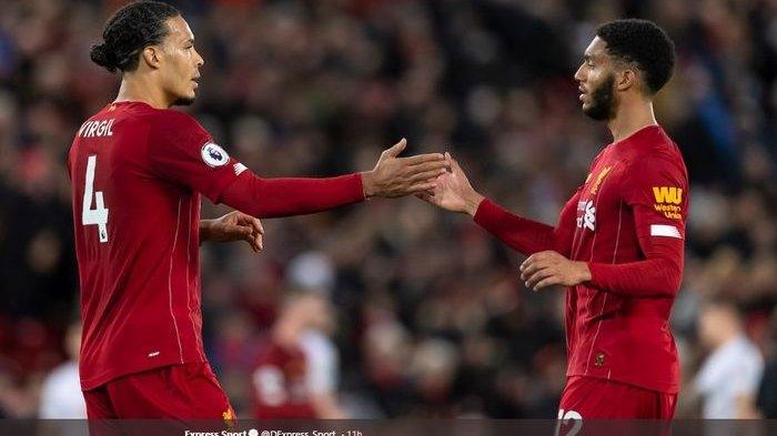 Ada Berkah Bagi Liverpool Dibalik Cederanya Joe Gomez