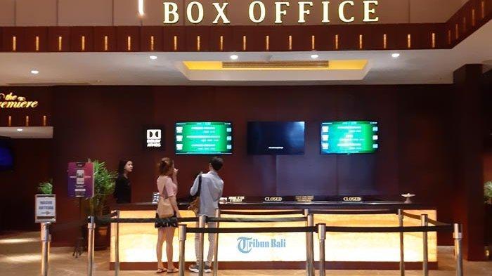 Bioskop Mulai Kembali Buka Besok Termasuk di Bali, Ketua GPBSI: Protokol Kesehatan Ikuti Inmendagri