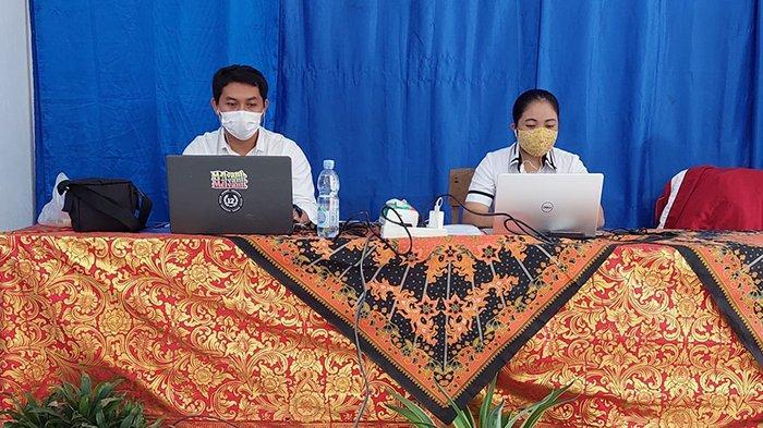 Masa Pandemi COVID-19, SMAN 1 Kintamani Bangli Implementasikan Lighthouse School Program