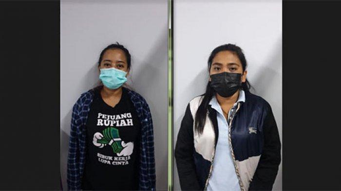 Dipicu Masalah Asmara, Dua Perempuan Ini Lakukan Penganiayaan di Kuta Badung
