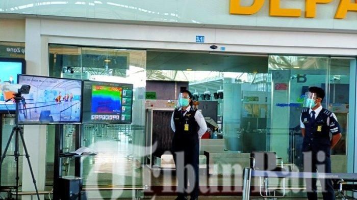 7 Bandara di Indonesia Ini Diizinkan Jadi Akses Masuk Turis Asing ke Tanah Air Selama Pandemi