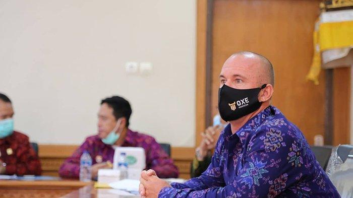 Dua WNA Ajukan Permohonan Pindah Kewarganegaraan, Kanwil Kemenkumham Bali Gelar Sidang