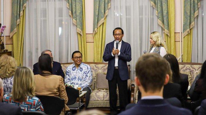 Kenangan dan Kecintaan Warga Rusia terhadap Indonesia Juga Bali