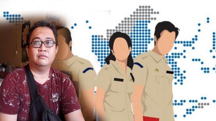 Korban Penipuan CPNS di Buleleng Lapor Polisi, 'Pelaku Datang ke Rumah Menawarkan Bantuan'