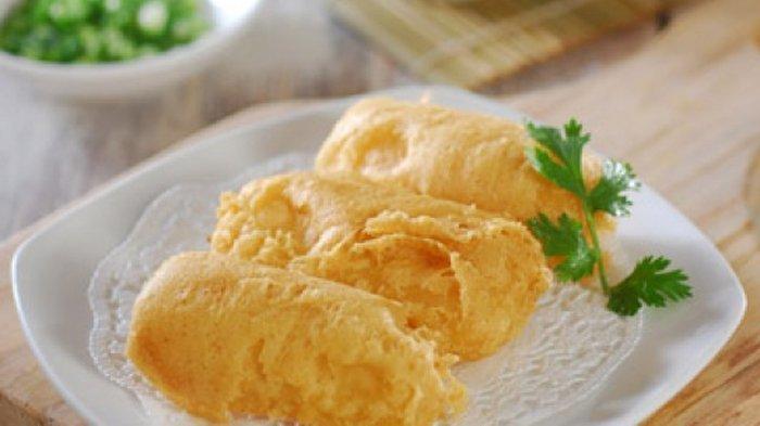 Resep Durian Goreng - Renyah dan Gurih Dan Anti Mainstream