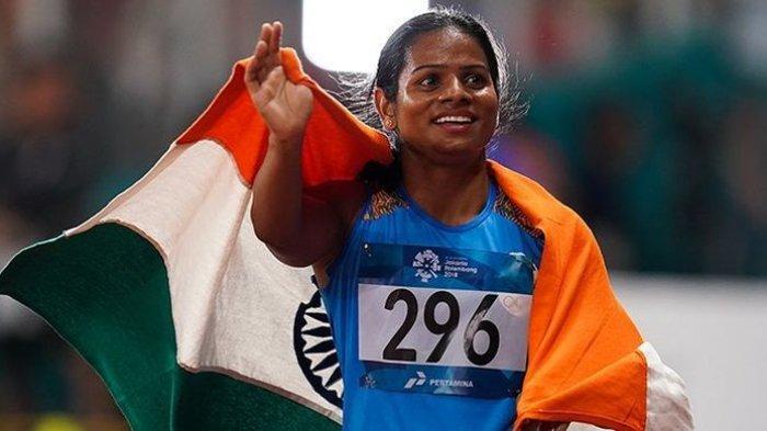 Kisah Hidup Atlet Putri India yang Mengaku Sebagai LGBT Ini Akan Diangkat ke Layar Lebar