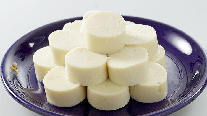 Cuma Butuh Tiga Bahan Ini, Cara Membuat Egg Tofu di Rumah