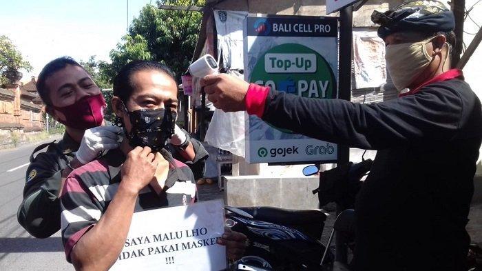 17 Desa Kelurahan di Denpasar Sudah Menerima Insentif PKM, Begini Ungkap Dewa Rai