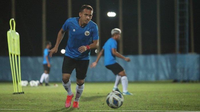 Siaran Langsung Indosiar Taiwan vs Timnas Indonesia: Ini Starting XI Shin Tae-yong, Menguji Taji Egy