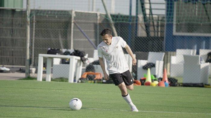 Punya Peran Vital di FK Senica, Egy Maulana Tak Bisa Bela Timnas U-23 di Kualifikasi Piala Asia U-23