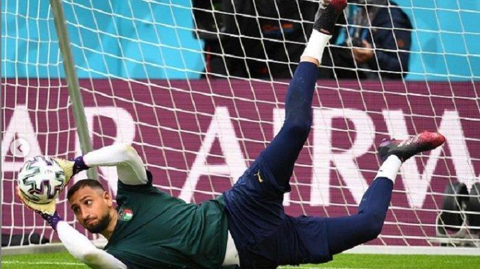 HASIL PSG Vs Augsburg: Donnarumma, Sergio Ramos dan Wijnaldum Absen, Klub Tajir Belum Menggigit