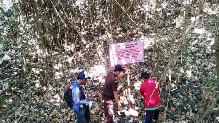 3 Bidang Tanah Rampasan Perkara Eks Bupati Klungkung Dilelang, Lokasi di Bali dan Ini Harganya