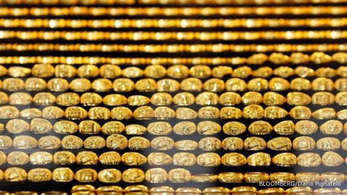 Harga Masih Fluktuatif, Jangan Investasi Emas untuk Jangka Pendek