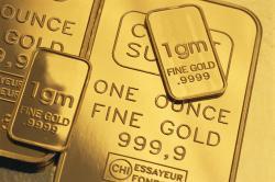 Harga Emas Turun, Saatnya Membeli Emas