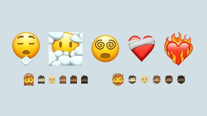 Banyak Emoji Terbaru Bakal Hadir di WhatsApp, Chat WA Jadi Makin Seru