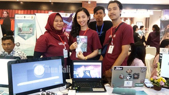 Platform Promosi Kegiatan Kampus, Hiporia Event Promotion Ciptaan Mahasiswa STIMIK Primakara