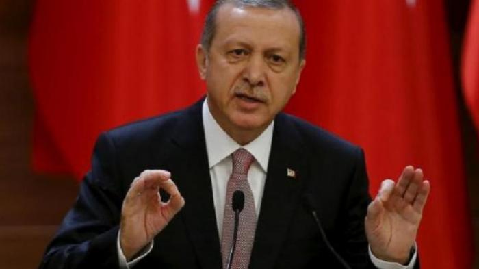 Presiden Turki Disuntik Vaksin Sinovac, Mengecam Mereka yang Menolak Vaksinasi